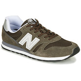 New Balance  373  men's Shoes (Trainers) in Green