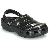 Crocs  CLASSIC NEO PUFF CLOG  men's Clogs (Shoes) in Black