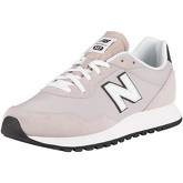 New Balance  527 Suede Trainers  men's Shoes (Trainers) in Grey