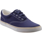 Hush puppies  HM02100-410-6 Chandler  men's Shoes (Trainers) in Blue