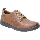 Hush puppies  HPM2000-84-1-6 Apollo  men's Casual Shoes in Brown