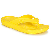 Crocs  CLASSIC II FLIP  men's Flip flops / Sandals (Shoes) in Yellow