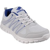 Mirak  Milos  men's Shoes (Trainers) in Grey