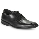 Clarks  BENSLEY RUN  men's Casual Shoes in Black