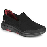 Skechers  GO WALK  men's Shoes (Trainers) in Black