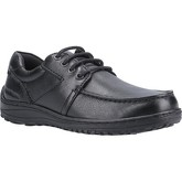 Hush puppies  HPM2000-102-2-6 Theo  men's Casual Shoes in Black