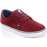 Element  Topaz C3  men's Shoes (Trainers) in Red