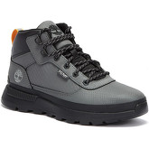 Timberland  Field Trekker Tec Tuff Mid Mens Grey Boots  men's Shoes (High-top Trainers) in Grey