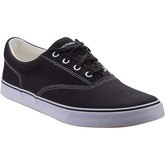 Hush puppies  HM02100-002-6 Chandler  men's Shoes (Trainers) in Black