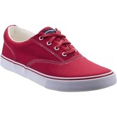 Hush puppies  HW06650-600-3 Byanca  men's Shoes (Trainers) in Red
