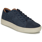 Timberland  ADV 2.0 CUPSOLE MODERN OX  men's Shoes (Trainers) in Blue