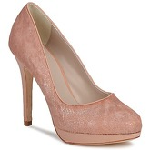 Bourne  LAURA  women's Court Shoes in Pink