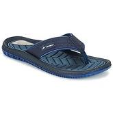 Rider  DUNAS XIII AD  men's Flip flops / Sandals (Shoes) in Blue