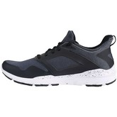Dare 2b  Rebo Trainers Smokey Grey Black Grey  men's Trainers in Grey