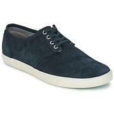 Clarks  TORBAY LACE  men's Shoes (Trainers) in Blue