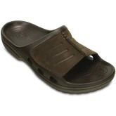 Crocs  Yukon Mesa Slide Mens Sandals  men's Sandals in Brown