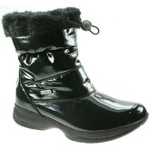 Tecnica  JULIETTE MID WS 26010400-001  women's Snow boots in Black