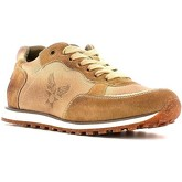 Avirex  151.M.182 Sneakers Man Sand  men's Shoes (Trainers) in Beige