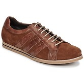 So Size  GOPINETTE  men's Shoes (Trainers) in Brown