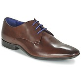Azzaro  OUTINO  men's Casual Shoes in Brown