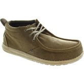 Hey Dude  Conrad  men's Loafers / Casual Shoes in Beige