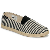 Quiksilver  ESPADRILLED M SHOE XKKC  men's Espadrilles / Casual Shoes in Black