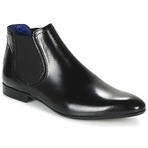 Azzaro  PORTI  men's Mid Boots in Black
