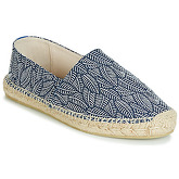 Azzaro  PLANET  men's Espadrilles / Casual Shoes in Blue