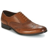Clarks  GILMORE LIMIT  men's Smart / Formal Shoes in Brown