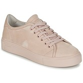 Blackstone  NL33  women's Shoes (Trainers) in Pink