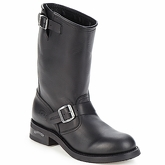 Sendra boots  OWEN  men's Mid Boots in Black