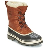 Sorel  CARIBOU WOOL  men's Snow boots in Brown