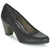 S.Oliver  MAFATA  women's Court Shoes in Black