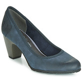 S.Oliver  MAFATA  women's Court Shoes in Blue