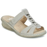 Caprice  VILIALE  women's Mules / Casual Shoes in Grey