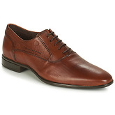 Carlington  JIPINO  men's Smart / Formal Shoes in Brown