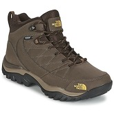 The North Face  STORM STRIKE WP  men's Snow boots in Brown