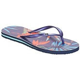 Oxbow  VENEZIA  women's Flip flops / Sandals (Shoes) in Blue