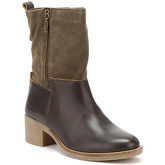 Barbour  Womens Brown Hazel Boots  women's Low Ankle Boots in Brown