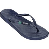 Ipanema  Beach Brasil Flag Flip Flops in Navy 80403  women's Flip flops / Sandals (Shoes) in Blue