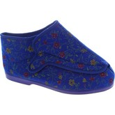 Gbs  Rhona  women's Slippers in Blue