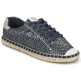 S.Oliver  -  women's Shoes (Trainers) in Blue