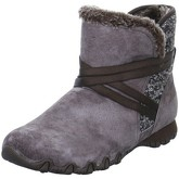 Skechers  Bikers Flare  men's Snow boots in Brown