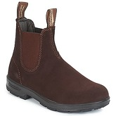 Blundstone  SUEDE CLASSIC BOOT  men's Mid Boots in Brown