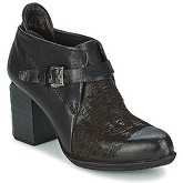 Airstep / A.S.98  POKET  women's Low Boots in Black