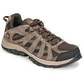 Columbia  CANYON POINT  men's Walking Boots in Brown