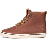 Fila  Brooklyn  men's Mid Boots in Brown
