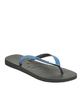 Havaianas Brasil Top Mix GREY TURQUOISE