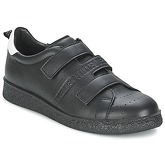 Bikkembergs  BEST 460  men's Shoes (Trainers) in Black
