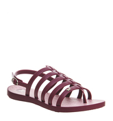 Zaxy Fresh Sandals PURPLE